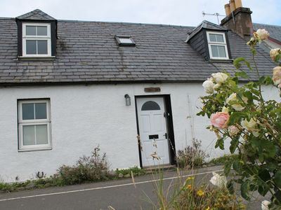 Photo for Delightful Historic Fishermans Cottage By The Sea In Lovely Conservation Area