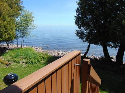 Photo for One Story Sea Villas on Lake Superior - E5