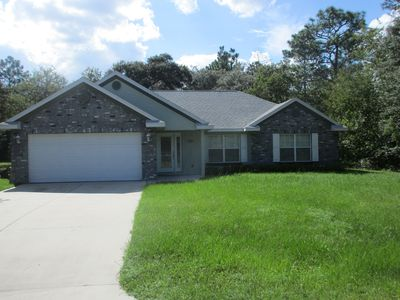 Photo for Quiet Get Away In Custom Built Home. Nearby Fishing And Water Activities.