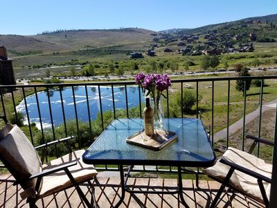 Photo for Renovated Condo Sleeps 8 In 2+BR/2BA at the Inn at Silvercreek