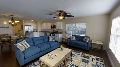 Photo for Victoria House-Dolphin Suite.Walk to all the island restaurants & galleries