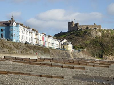 Photo for The Towers - Llyn, CRICCIETH