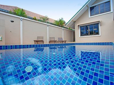 Photo for Villa Enigma | 2 Bed Pool Home near Walking Street