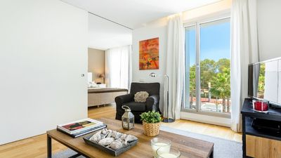 Photo for UD Rambla Suites & Pool  23 (1BR)