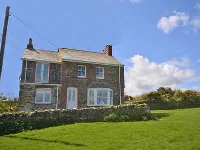 Photo for 4 bedroom Cottage in Port Isaac - PENNC