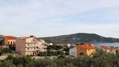 Photo for 1BR Apartment Vacation Rental in Primošten