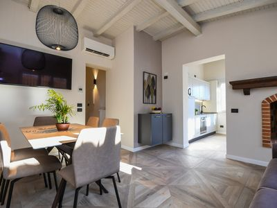 Photo for Madalì Suite & Apartments Brescia - 600 meters from the historic center
