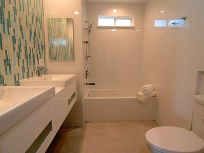 Photo for Laguna Beach  Studio, Whitewater View, Steps to sand, Beautifully remodeled