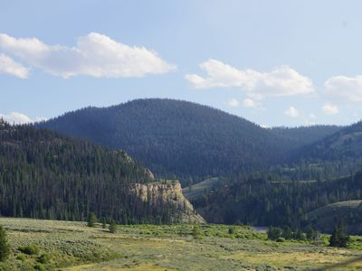Photo for The Most Beautiful Remote Backcountry Lodging You Can Find