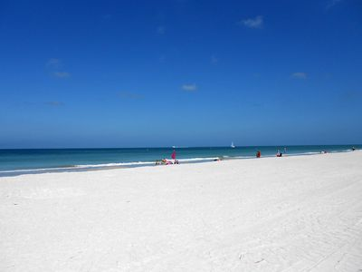 Photo for LOVELY INDIAN SHORES BEACH LIVING