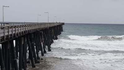 Photo for Stay on the Rivera and Enjoy The beaches from Port Hueneme to Santa Barbara