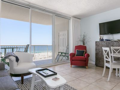 Photo for Book your summer getaway at The Beach Club D502!