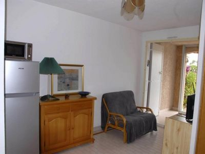 Photo for Apartment Agay, 1 room, 4 persons