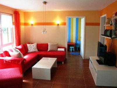Photo for Holiday apartment - * Apartment 'Storchennest' Macht, M.