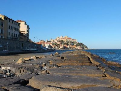 Photo for Holiday apartment Porto Maurizio for 2 - 5 persons with 2 bedrooms - Holiday apartment