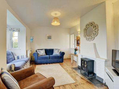 Photo for Vacation home Trevone  in Wadebridge - Padstow, South - West - 6 persons, 3 bedrooms