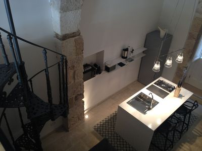 Photo for Small loft in Ortigia: Casina Trento
