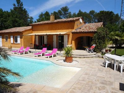 Photo for Villa, Les Arcs  in Var - 6 persons, 3 bedrooms