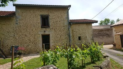 Photo for CHARMING GITE Between PERIGUEUX and Bergerac 2ch 50 m2