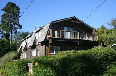 Photo for Just steps from the beach & tidepools! Full kitchen.
