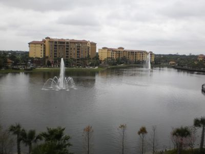 Photo for Wyndham Bonnet Creek Resort