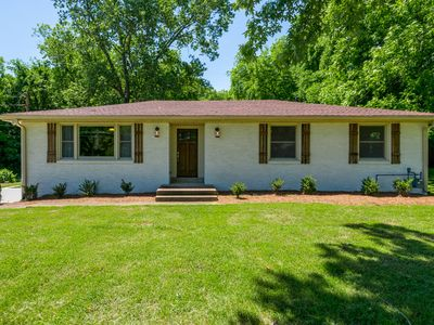 Photo for Newly Renovated Property in Heart of Mt. Juliet just 20 Minutes from Nashville