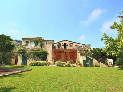 Photo for Spacious Mansion in Parghelia near Sea