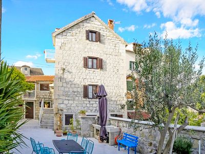 Photo for Apartments Slavica, (14203), Split, Split riviera, Croatia