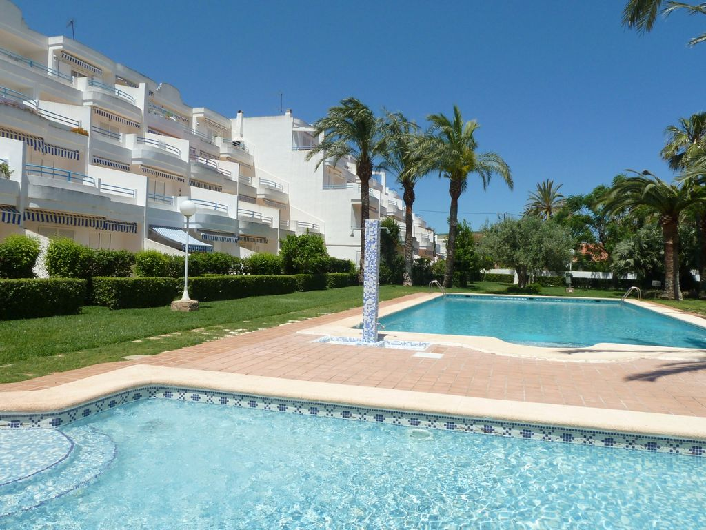 Las Barcas - Apartment for 4 people in Deni... - HomeAway