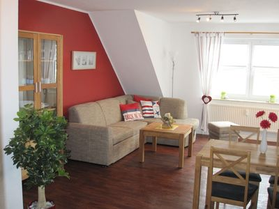 Photo for Apartment / app. for 2 guests with 58m² in Fehmarn OT Petersdorf (77426)