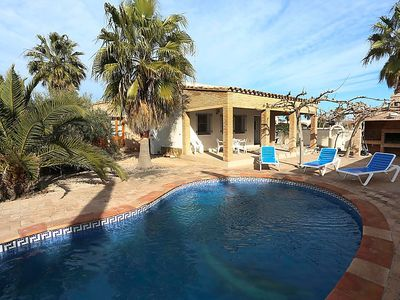 Photo for Vacation home Paca  in Deltebre, Costa Daurada - 7 persons, 3 bedrooms