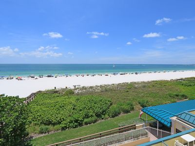 Photo for Apollo 401  3 Bedroom/2 Bath Beachfront Condo with Panoramic Views of the Gulf