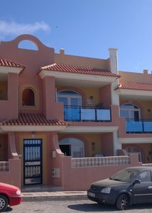 Photo for 2 bedroom apartment with large private sun terrace