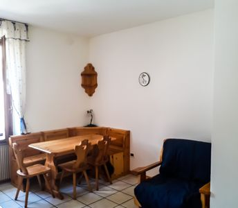 Photo for apartment in the center of Moena