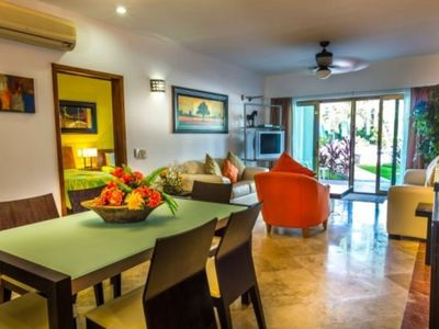 Photo for 3 Bedroom Ground Floor At Paseo Del Sol