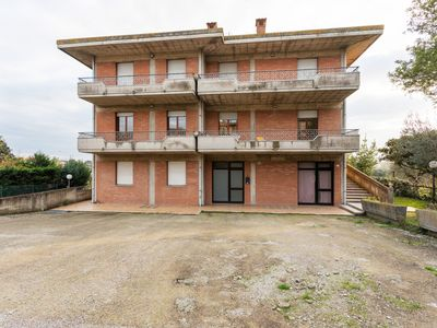 Photo for Elegant Apartment in Tuoro sul Trasimeno with Swimming Pool