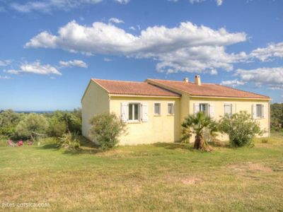 Photo for Spacious villa, in SOLARO Plain: 14 people