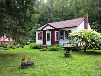 Photo for Charming, renovated home w/ beautiful front & back yards - dogs welcome!