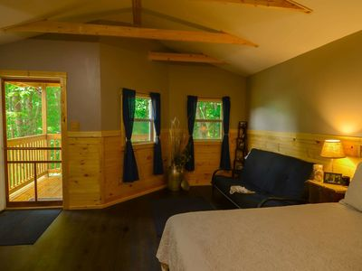 Cabin And Campground Rentals