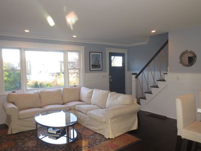 Photo for Lovely 3 Bedroom Family Home in Bay Point, Sag Harbor
