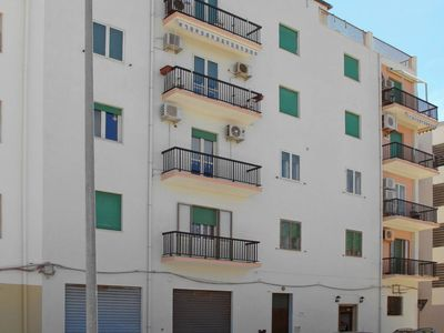 Photo for Apartment Ferienwohnung (AGH122) in Alghero - 9 persons, 3 bedrooms
