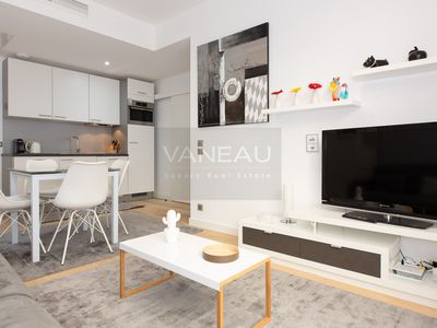 Photo for 1 BR in the heart of Cannes