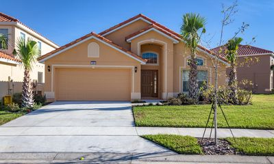 Photo for 4BR Villa Vacation Rental in Davenport, Florida