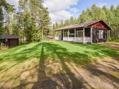 Photo for Vacation home Sieralahden lomakylä, nr 2 in Savonlinna - 4 persons, 1 bedrooms