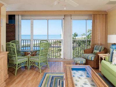 Photo for BEAUTIFUL GULF VIEWS!! LOVELY KIMBALL LODGE #302 - 100 YARDS TO THE BEACH