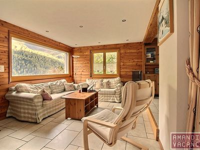 Photo for 2BR Apartment Vacation Rental in Ovronnaz, Valais