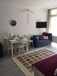 Photo for Apartment incl. Swimming pool, sauna, Wi-Fi