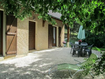 Photo for Vacation home La Châtaigneraie in Aubazine - 6 persons, 2 bedrooms
