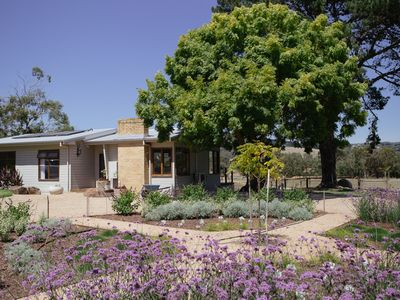 Photo for Two Bedroom Cottage at Frances & Jean Acres