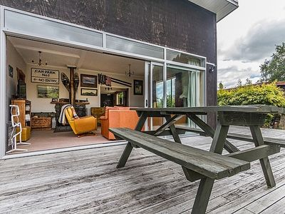 Photo for The Stables - Rangataua Holiday Home